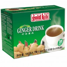 gold kili ginger drink 180g