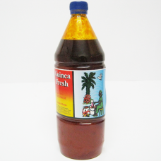 Guinea Fresh Palm Oil 1 liter