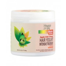 Hawaiian Silky Hair Yogurt Intensive Treatment - 16 oz