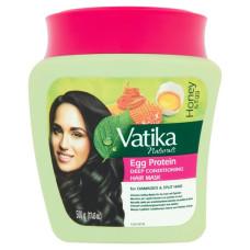 Vatika Egg Protein Hair Masque 500G