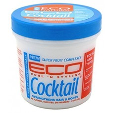 Eco Curl 'N Styling Cocktail (16 oz.)