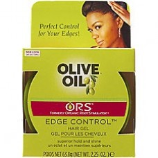 Organic - Edge Control Olive Oil 2.25oz
