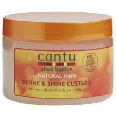 Cantu - Shea Butter Curling Custard 12oz