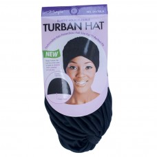 Magic Collection Elastic Hold Turban Hat