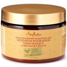 Shea Moisture - Manuka Honey & Mafura Oil  Masque 12oz
