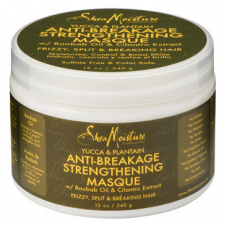 Shea Moisture -  Anti-Breakage Strengthening Masque 12oz