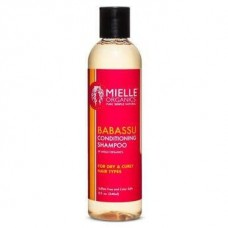 Mielle Organics Babassu Conditioning Shampoo