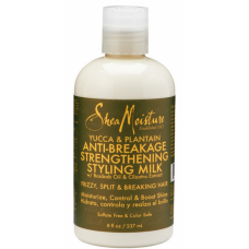 Shea Moisture - Anti-Breakage Strengthening Styling Milk 8oz