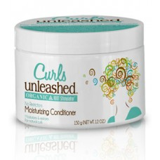 Curls Unleashed - No Restrictions Moisturizing Conditioner 12oz