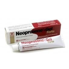 Neoprosone Gel Forte Tube