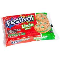 festival cookies limon