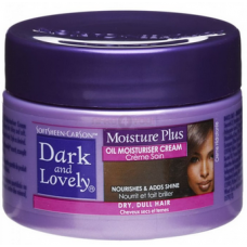 Dark and Lovely - Moisture Plus Oil Moisturizer Creme 150ml