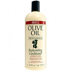 olive oil Organic Root Stimulator Professional Replenishing Conditioner