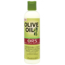 Organic - Olive Oil Mosturizer Hair Lotion 8.5oz