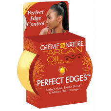 Creme Of Nature - Argan Oil Perfect Edges 2.25oz