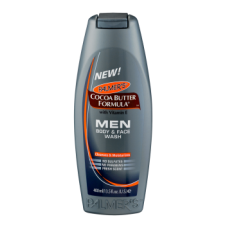 palmers MEN Body & Face Wash