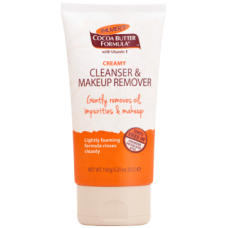 palmers Creamy Cleanser & Makeup Remover