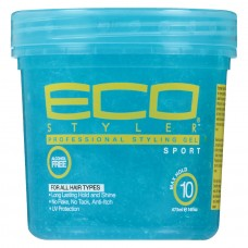 Ecoco Eco Styler Styling Gel Sport (16 oz.)