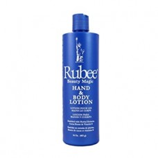 Rubee Hand & Body Lotion - 16 oz