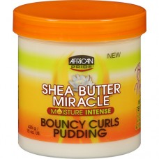 Shea Butter Miracle - Bouncy Curls Pudding 15oz