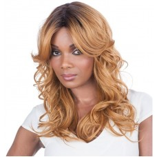 Shana  Sleek Fashion Idol 101 Synthetic Wig
