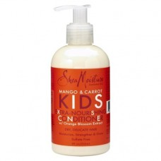 Shea Moisture Mango & Carrot Kids Extra-Nourishing Conditioner (8 oz.)
