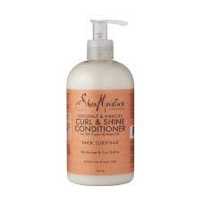 Shea Moisture Curl & Shine Conditioner