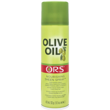 Organic - Oilve Oil Sheen Spray 11.7oz