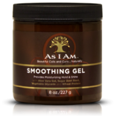 As I Am - Smoothing Gel 8oz