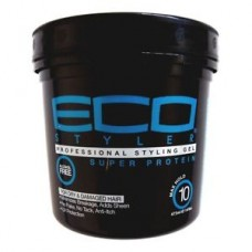 Eco Styler Styling Gel Protein 16oz