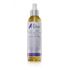 the mane choice Heavenly Halo Herbal Hair Tonic & Soy Milk Deep Hydration Serum Oil Mist