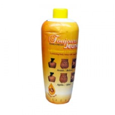 toujours jeune young forever argan oil