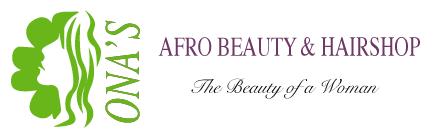 Ona's Afro's Beauty & Hairshop